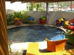 Chilrens Pool