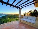 Rising Sun - Bedroom Terrace View