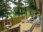 Our Beautiful Deck