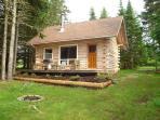 Spruce Cottage