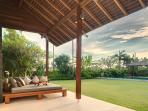 Villa Kavya Garden Bale
