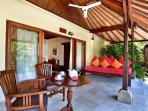 Bunga Wangi Frangipani Suite Terrace