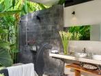 Villa Kavya Guest Bathroom