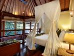 Bunga Wangi Mezzanine Bedroom