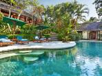 Villa Bunga Wangi Swimming Pool & Lily Suite