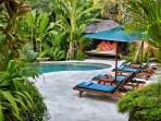 Villa Bunga Wangi Pool & Garden