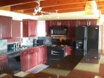 Fantastic New Kitchen