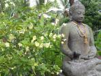 Patung 'Buddha'