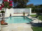 Constantia Cottages - Swimming Pool
