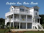 Dolphin Inn-7BR, Pool, Pirate Ship, Golf.  Pets :)