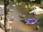 All these People are renters, Raft remove order of Gamewarden