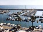 Nearby Marina