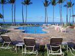 Ocean Frount Pool & Pavillion