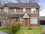FAIRFIELD, family friendly, country holiday cottage, with a garden in Chirk