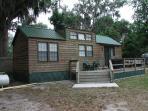 Cabin 135