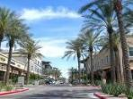 Kierland shopping plaza - Upscale outdoor mall