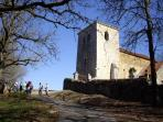 Many interesting walks & local sites to visit