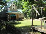 The Tree House - Open-Air Pavillion