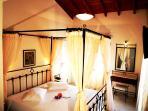 Fairy Bedroom with private luxury bathroom
