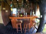 The Fisherman's Bar