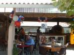 Picasso Sport Bar Restaurant