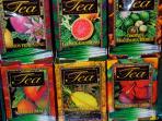 Hawaii Tea's