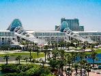 Orange County Convention Centre