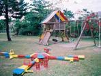 Children's play ground @ TBT