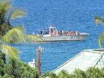 Lanai View Boats Cruisin by