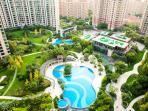 Aquaspace Serviced Apartment (Pudong, Shanghai)