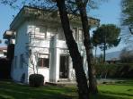 Villa Capannina vacation holiday villa rental italy, tuscany, forte dei marni, italian coast, villa to let italy, toscona, forte dei mar