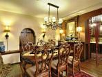 Pileas Dining Room