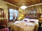Pileas Master Bedroom
