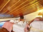 Thetis Bedroom (Suitable for children)