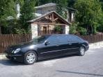 Limo Service (upon request)