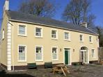 THE STABLES, pet friendly, country holiday cottage, with a garden in Corofin, County Clare, Ref 4610