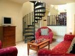 Charming Rome Apartment in a Palazzo near the Piazza di Spagna - Tritone 5
