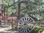 Grandma's Cabin - Truly a Wonderful Place