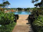 Kauai Poipu Kapili Beach Condo/Oceanview w/AC