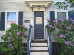 Welcome to 25 Montello Street in Provincetown!