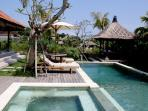 Echo Beach Vacation Rental - Villa in Canggu Kuta