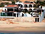 Secluded Beachfront: Chef; Spa; Gym; Sleeps 15