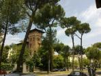 Neighbourhood - A tipically Roman view