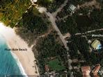 Monchal....walk to Plum Bay beach, St. Martin  ******* 8555 ******* 8555