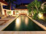 Villa D'Va 1b, 4 or 6 Bedrooms, Pool Fence