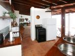 Villa Casa Linda Dutch St Maarten...Kitchen