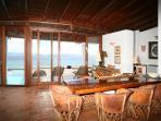 Villa Casa Linda Dutch St Maarten...Dining
