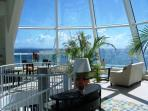Lighthouse 2C, 3BR vacation rental, Dawn beach, St Maarten