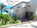 SEA HAVEN... 3BR, Oyster Pond, St Maarten