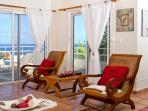 Villa Angelina... Oyster Pond, St Maarten 800 480 8555